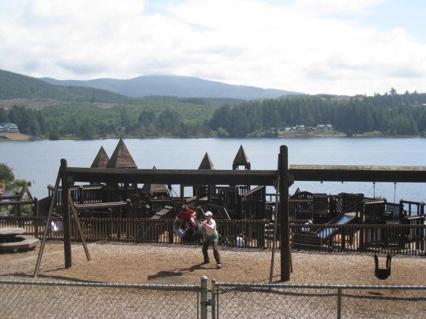wood structure plans